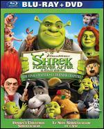 Shrek Forever After [2 Discs] [Blu-ray/DVD]