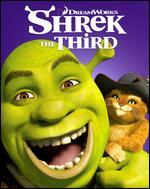 Shrek the Third [Blu-ray/DVD]