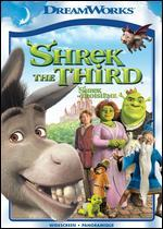 Shrek the Third [French]