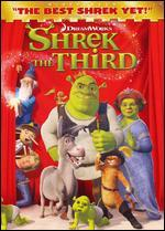 Shrek the Third [WS]