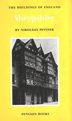 Shropshire - Pevsner, Nikolaus