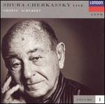 Shura Cherkassy Live, Vol. 1