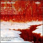 Sibelius: Symphony No. 2; En Saga; Finlandia; Pell�as et M�lisande Suite; Works for String Orchestra