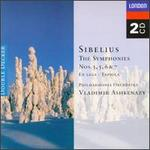 Sibelius: The Symphonies Nos. 3, 5, 6 & 7