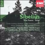 Sibelius: Tone Poems; Songs