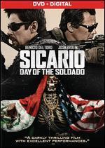 Sicario: Day of the Soldado [Includes Digital Copy]