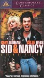Sid & Nancy [30th Anniversary Edition]