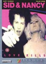 Sid & Nancy - Alex Cox