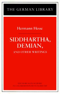 A review of hermann hesses writing style in demian