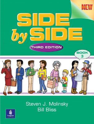Side by Side - Molinsky, Steven J, and Bliss, Bill