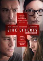 Side Effects - Steven Soderbergh