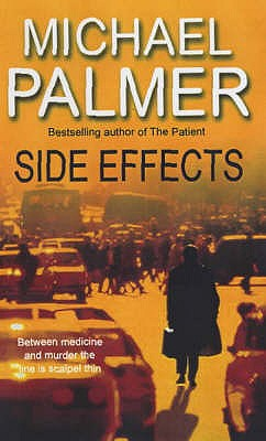Side Effects - Palmer, Michael