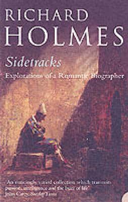 Sidetracks - Holmes, Richard