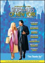 Sidewalks of New York - Edward Burns