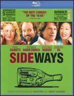 Sideways [WS] [Blu-ray]