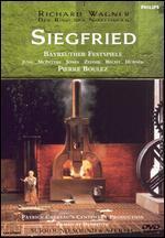 Siegfried (Bayreuther Festspiele/Boulez)