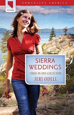 Sierra Weddings - Odell, Jeri