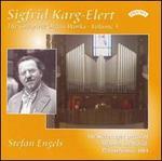 Sigfrid Karg-Elert: The Complete Organ Works, Vol. 3