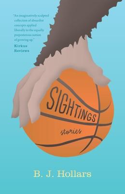 Sightings - Hollars, B J, Mfa