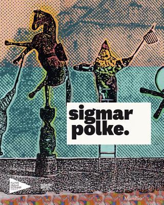 Sigmar Polke - Polke, Sigmar