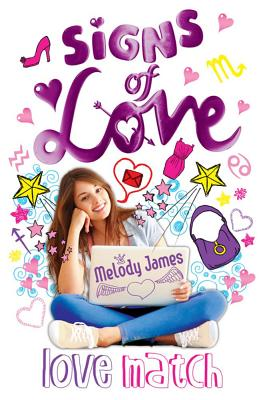 Signs of Love - James, Melody