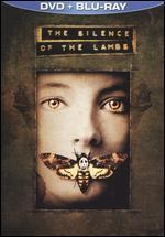 Silence of the Lambs [WS] [DVD/Blu-ray]
