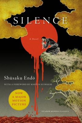 Silence - Endo, Shusaku, and Endao, Shausaku, and Johnston, William (Translated by)