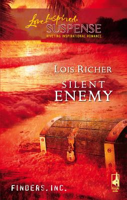 Silent Enemy - Richer, Lois