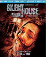 Silent House [Blu-ray/DVD]