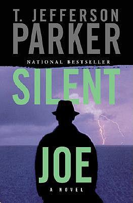 Silent Joe - Parker, T Jefferson