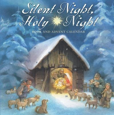 Silent Night, Holy Night & Book & Advent Calendar - Mohr, Joseph