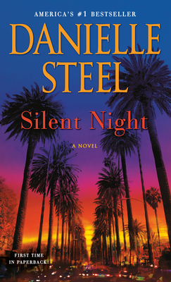 Silent Night - Steel, Danielle