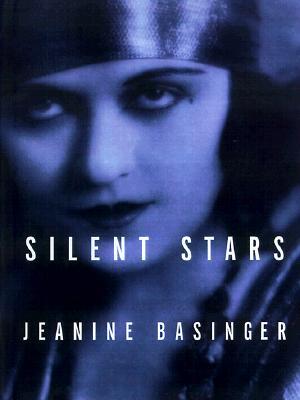 Silent Stars - Basinger, Jeanine, Professor