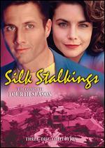 Silk Stalkings: Season Four [3 Discs] -