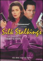 Silk Stalkings: The Complete Third Season [6 Discs]