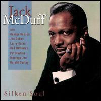 Silken Soul - Jack McDuff