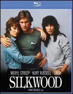 Silkwood [Blu-ray]