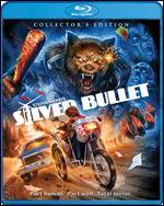Silver Bullet [Blu-ray] - Daniel Attias