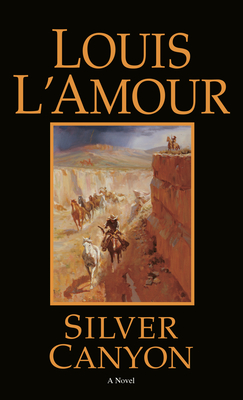 Silver Canyon - L'Amour, Louis