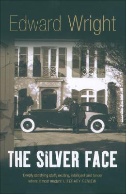 Silver Face - Wright, Edward