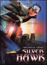 Silver Hawk - Jingle Ma