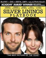 Silver Linings Playbook [2 Discs] [Includes Digital Copy] [Blu-ray/DVD]