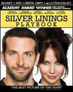 Silver Linings Playbook [With Movie Money] [Blu-ray]