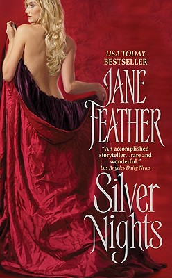 Silver Nights - Feather, Jane