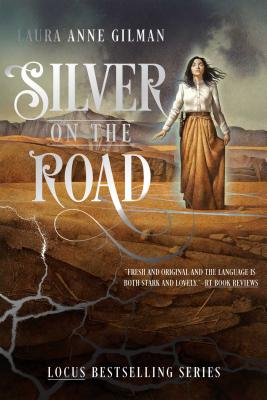 Silver on the Road - Gilman, Laura Anne