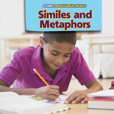 Similes and Metaphors - Murray, Kara