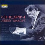 Simon Abbey: Chopin