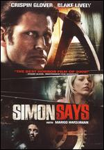 Simon Says - William Dear