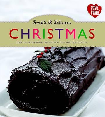 Simple & Delicious Christmas -