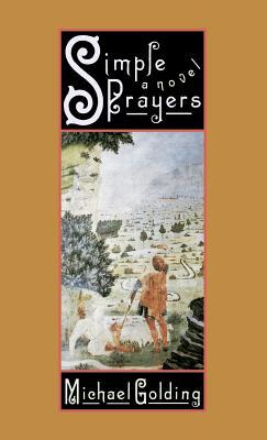 Simple Prayers - Golding, Michael